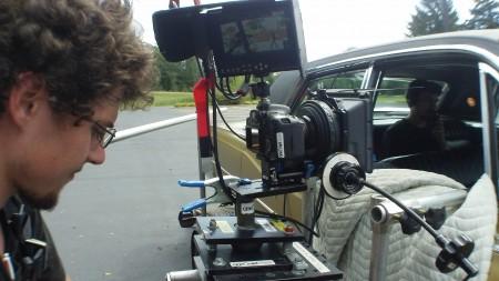 process trailer