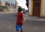Calle el Arsenal, Granada